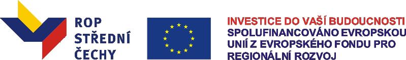 Logo Regionálního operačního programu Střední Čechy
