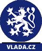 Logo vlada.cz