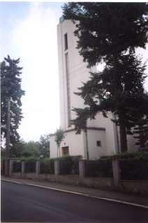 kostel M. Jakoubka