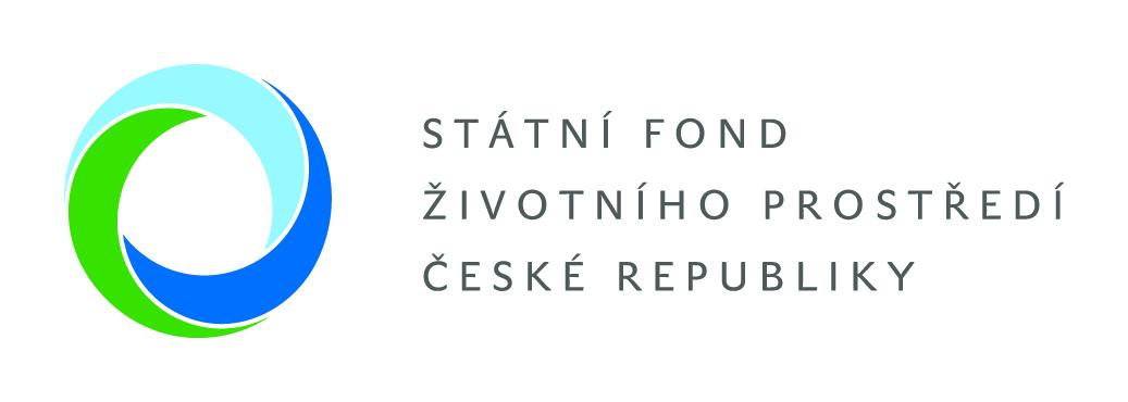 logo Státního fondu životního prostředí