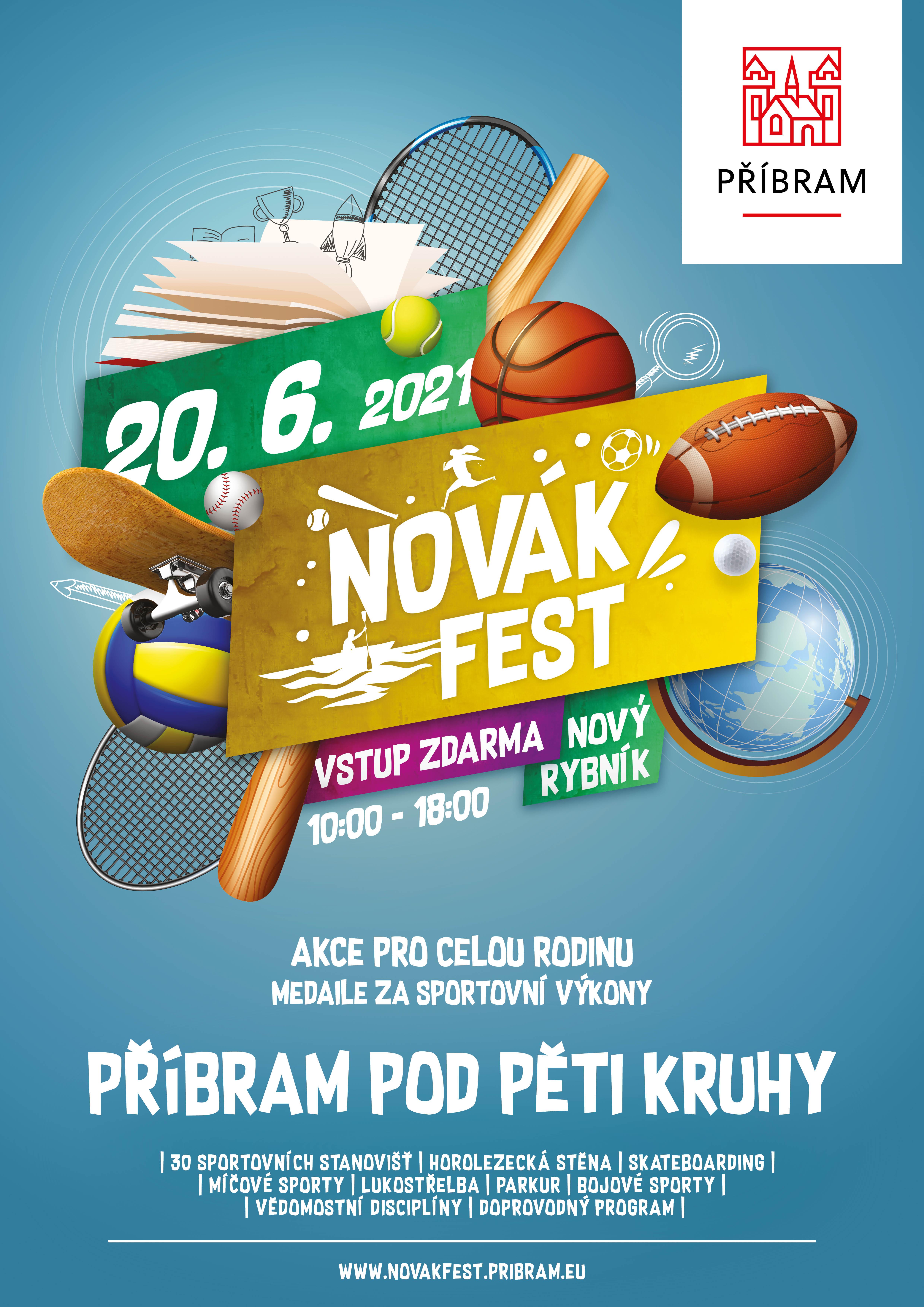 NovakFest