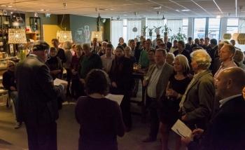 Příbram a Hoorn oslavily 25 let spolupráce. U záchranářů i ve škole