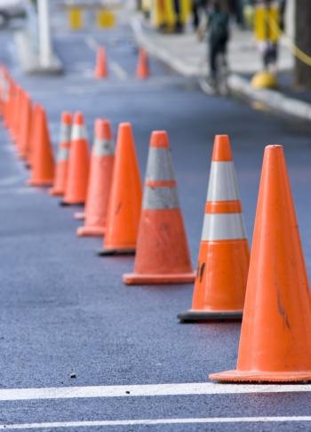 Silnice č. II/118 v úseku Příbram – Trhové Dušníky bude uzavřena