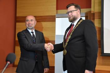 Novým starostou je Jan Konvalinka